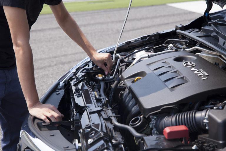 ตรวจสอบสภาพเครื่องยนต์ เพิ่มมูลค่าการขายสุดปังให้รถของคุณ