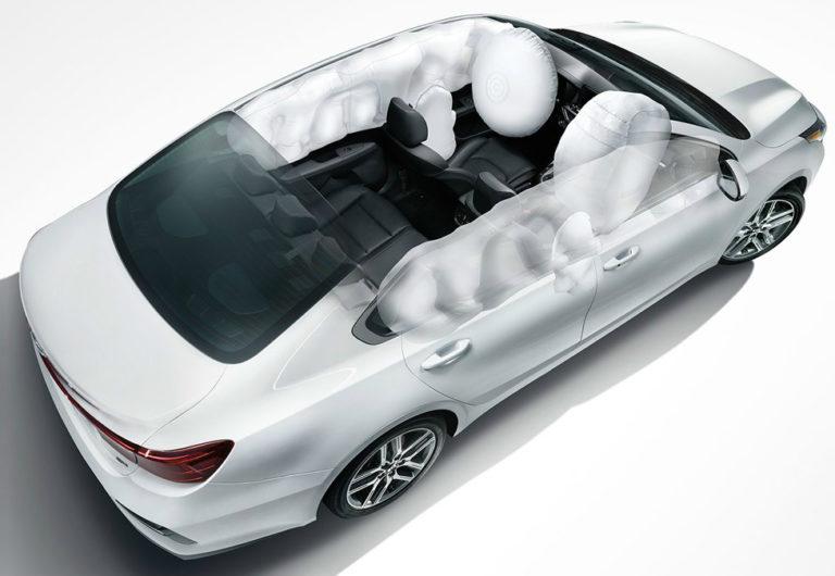 4. คุณสมบัติการขับขี่ และ ความปลอดภัยขั้นสูง