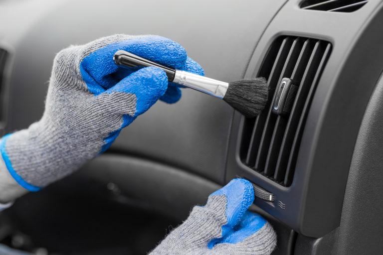 ซ่อมแซมเก็บรายละเอียดเล็กๆ ที่ทำเองได้ เพิ่มมูลค่าการขายสุดปังให้รถของคุณ