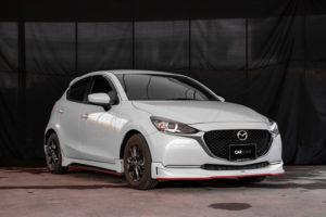 Mazda 2 มือสอง
