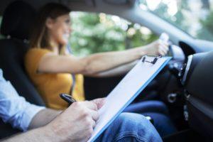 สิ่งที่ควรสังเกตเมื่อทดลองขับรถ