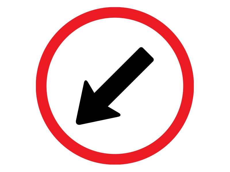 ให้ชิดซ้าย