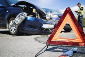 ใครต้องรับผิดชอบถ้าเกิดอุบัติเหตุตอน Test Drive?