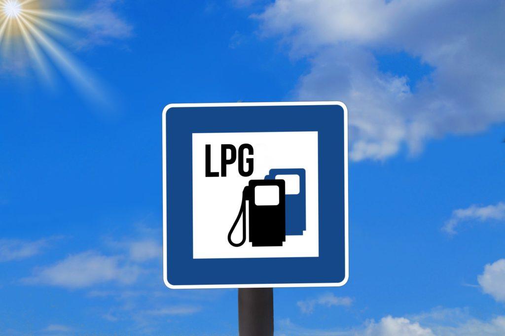 แก๊ส LPG คืออะไร ?