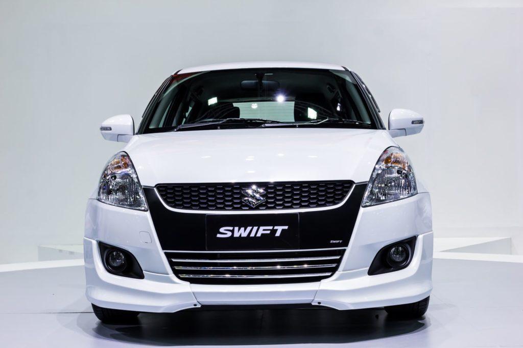 รถ Hatchback มือสอง: Suzuki Swift