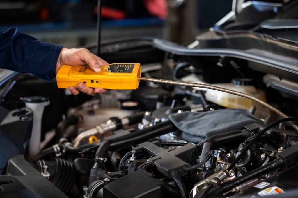 ข้อเสียของการติดแก๊ส LPG ในรถยนต์
