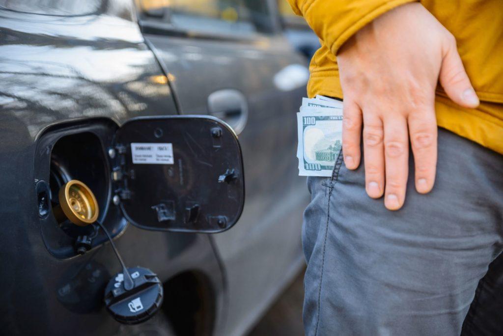 ข้อดีของการติดแก๊ส LPG ในรถยนต์