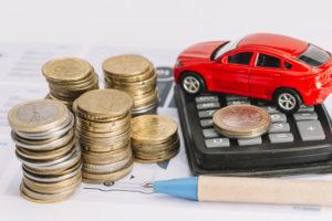 ภาษีรถยนตื